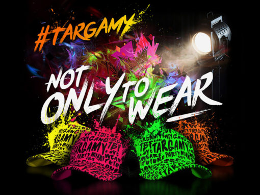 Targamy – Not only to wear